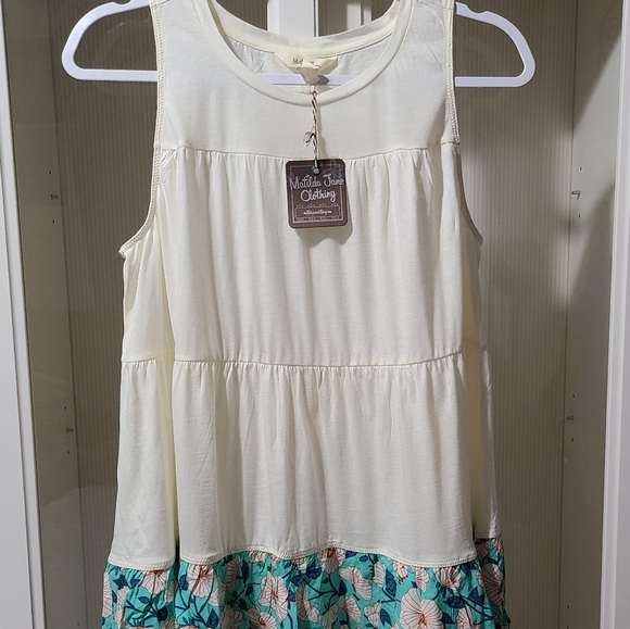 NWT Matilda Jane Meant To Be top